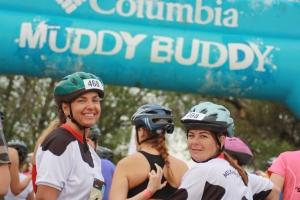 Muddy Buddy Dallas 2010