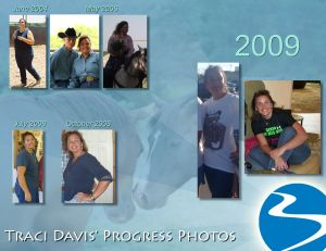 Traci Davis ~ Beachbody Fitness Coach!